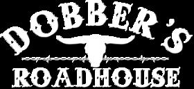 Dobbers Logo White@2x